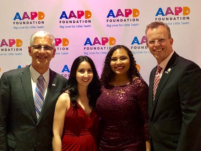 Aapd Foundation Staff Photo 2019